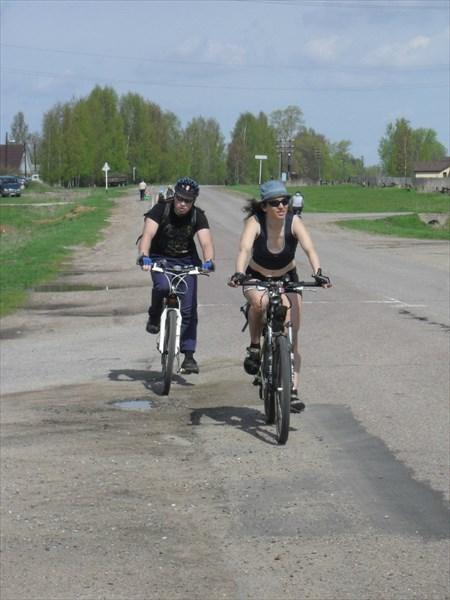 Ваня и Катя