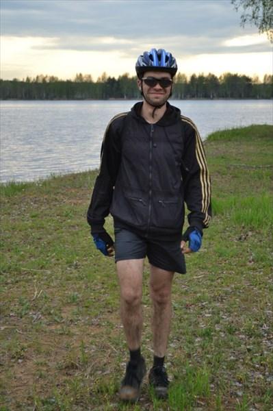 Лёха Дегтярев