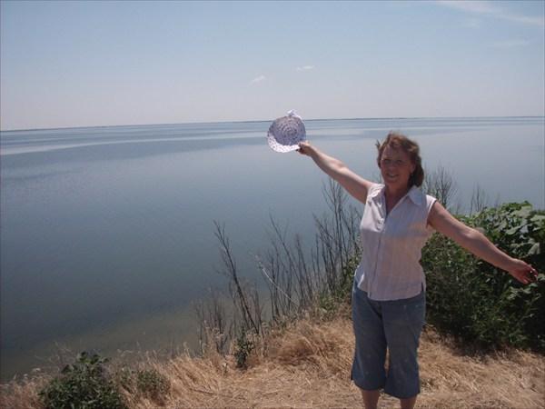 рыбалка на волгоградском море