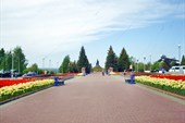 Мемориальный парк Победа