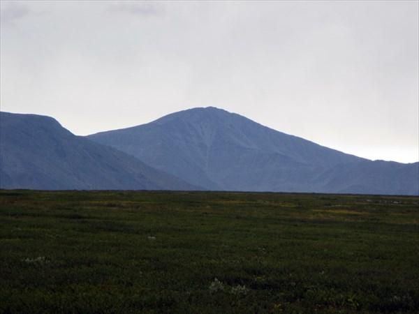 6. Гора Грубеюиз.