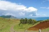 Новозеландские просторы