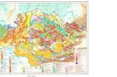 Геология казахтана