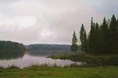 Озеро встречи