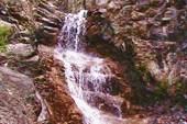 Аллинский водопад