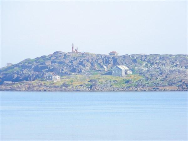 Дзен-остров.