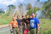 Долина Гейзеров - Кроноцкий заповедник