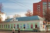 Театр Русский стиль