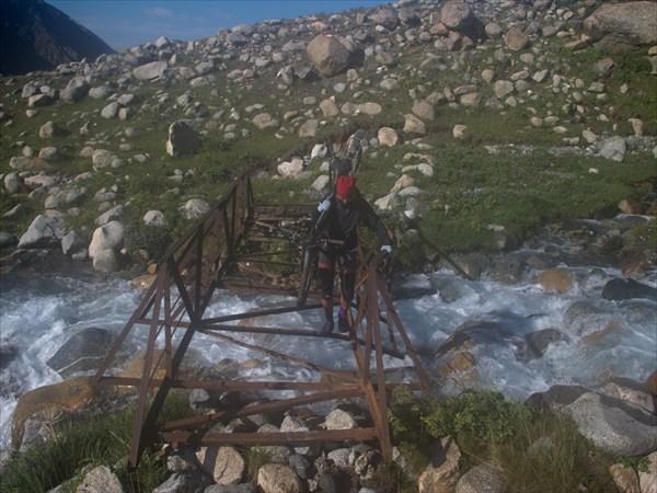 Легендарный мост