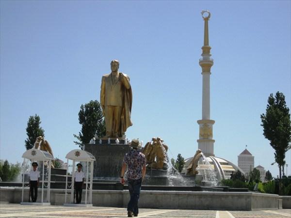 Государственный исторический музей, а в народе Восьминожка