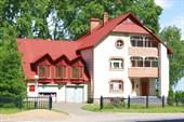 Дом-музей Раисы Сметаниной