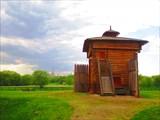 Башня Братского острога