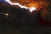 Спелеологи в ночи