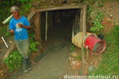 Ларимарные шахты