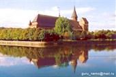 Кафедральный собор, Калининград.