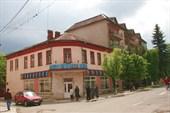 Главная улица Рахова