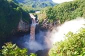 Водопад сан рафаэль