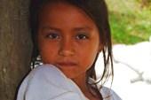 Дети эквадора