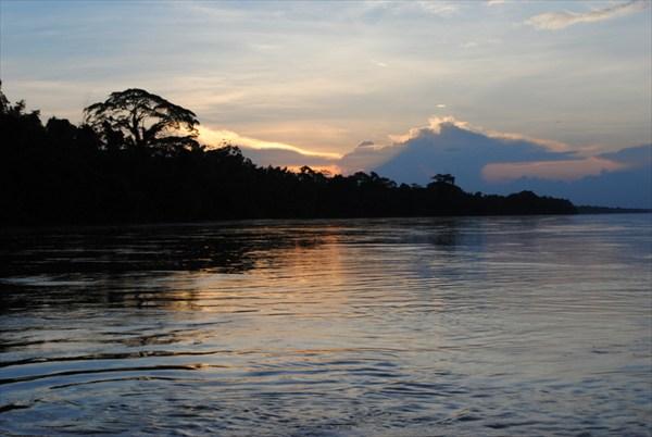 Река напо