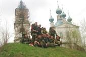 Храм в с. Скоробогатово