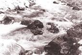 Река Баш-Хем.