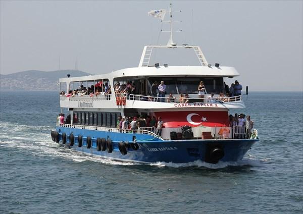 051-Кораблик