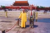 Китай, 2006