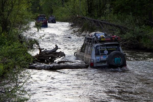 Река Консу