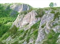 Мурадымовское ущелье