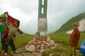 Фишт-Оштенский перевал