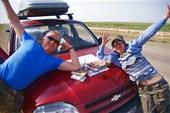 Узбекские миллионеры