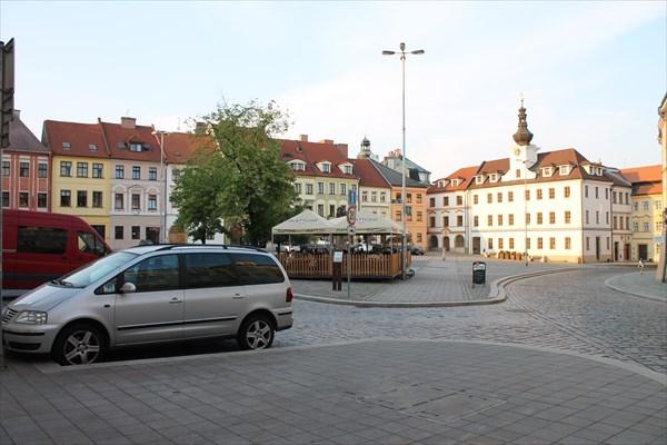 Малая площадь