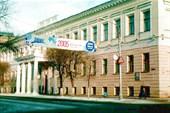 Мемориальный музей-гауптвахта Тараса Шевченко