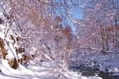 Зимняя Борисовка (Шуфан)