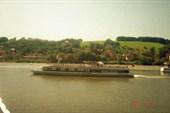 Дунай в районе Пассау