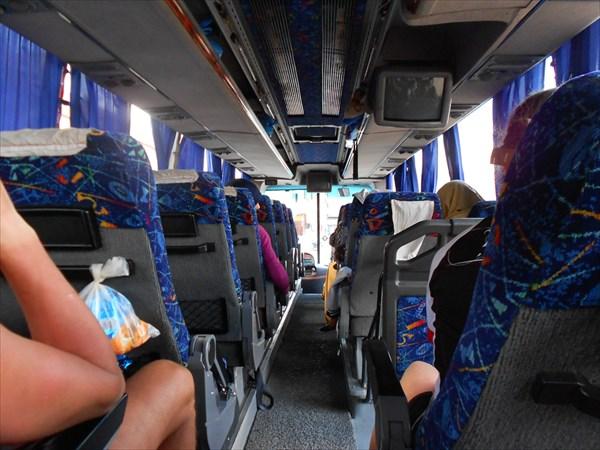 Автобус до Варзазата
