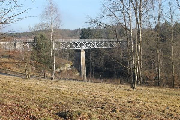 Ж.д. мост