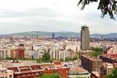 Барселона на ладони.