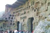 Пещеры тысячи Будд.