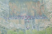 Пещеры Лунмэнь.
