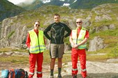 Норвежская скорая помощь
