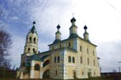 Рождественский девичий монастырь