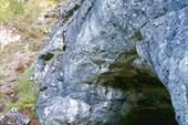 Пещера Колокольная