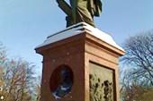 4х сторонний монумент