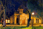 Церковь Иоана Предтечи
