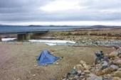 Очередной лагерь
