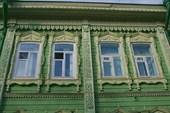 Кружево Томска