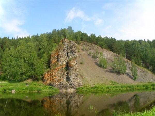 Ск. Каменный столб