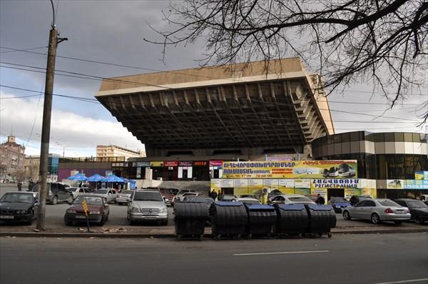 """ТЦ """"Россия"""""""