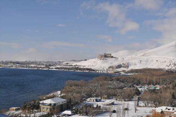 Славное море-Великий Севан